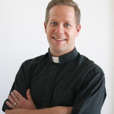 Rev. Patrick McManus