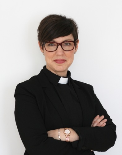 Rev. Pamela Rayment